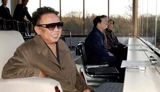 (On this Day 16 Februari) Sepakbola Korea Utara dan Telepon Tak Terlihat