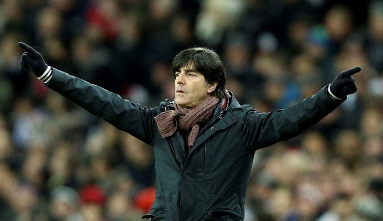 (On This Day 1960) Menjadi Joachim Löw