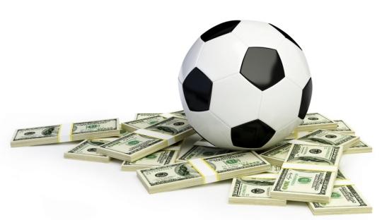 Lima Kejahatan Ekonomi di Sepakbola