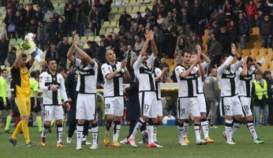 Detik-Detik Akhir Menuju Kebinasaan Parma
