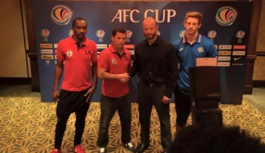 Preview Taktikal Warriors FC vs Persipura Jayapura