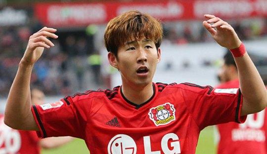 Tanpa Piala Dunia, Tak Akan Ada Son Heung-min di Bundesliga
