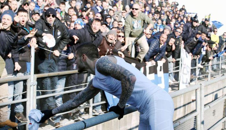 Fans Inter, Lihatlah Statistik!