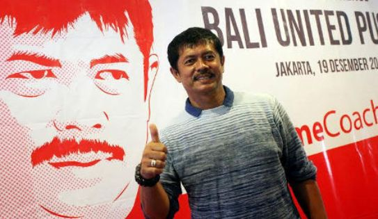 Begini Cara Bali United Mengisi Waktu Libur Kompetisi
