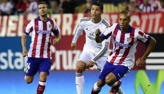 Membongkar Atleti dengan Serangan Baris Kedua Real Madrid