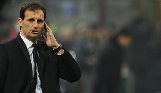Prediksi Lini Tengah Juventus Jika Marchisio Absen Hingga Akhir Musim