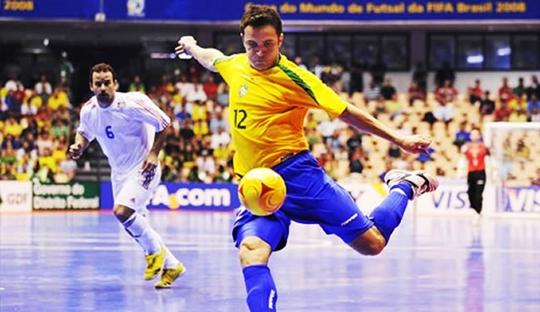 Menjadi Pemain Futsal yang Lebih Baik