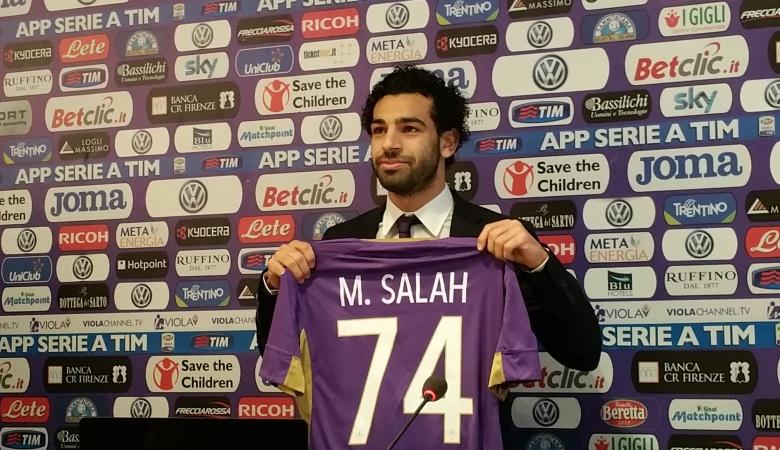 Langkah Benar (Mohamed) Salah ke Fiorentina