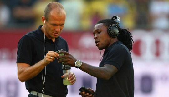 Sepakbola dan Musik, Sejawat yang Sulit Dipisahkan