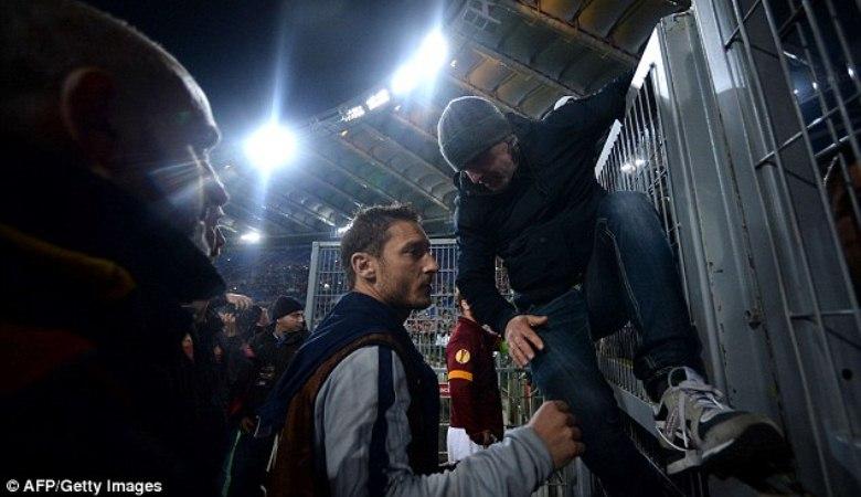 Kemarahan Curva Sud dan Pengaruhnya ke AS Roma
