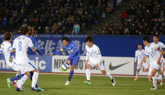 J-League dengan Format Baru yang Mungkin Diidamkan Liverpool