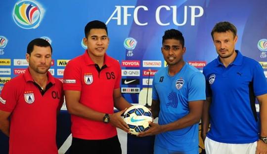 Prediksi Pertandingan Persipura Jayapura vs Bengaluru FC