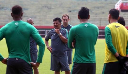 Menilai Kinerja Pemain Indonesia vs Myanmar