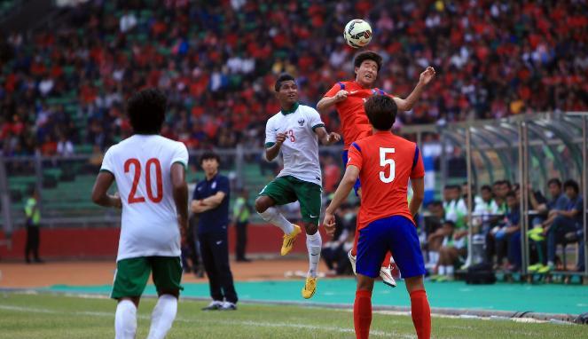 Ternyata Indonesia Masih Bisa Lolos ke Piala Asia U-23