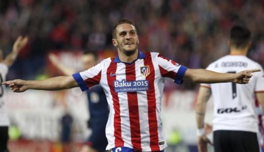 Adu Taktik Bola Mati di Calderón yang Berakhir Seri