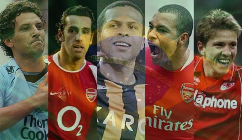 Mereka yang Sukses Menarikan Samba di Liga Primer