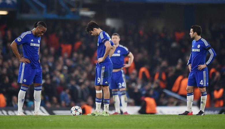 Liga Primer Bisa Saja Kehilangan Tempat di Liga Champions