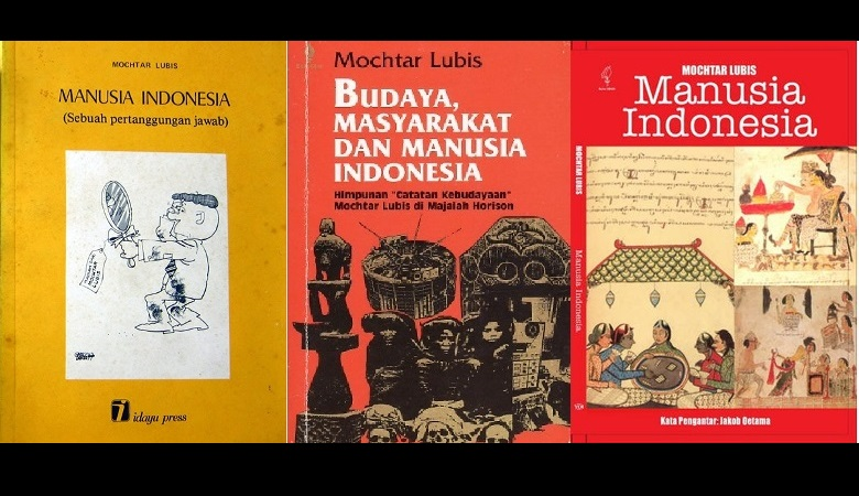 6 Ciri Manusia (Sepakbola) Indonesia