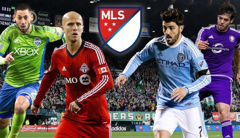 Peta Terbaru Persaingan di MLS
