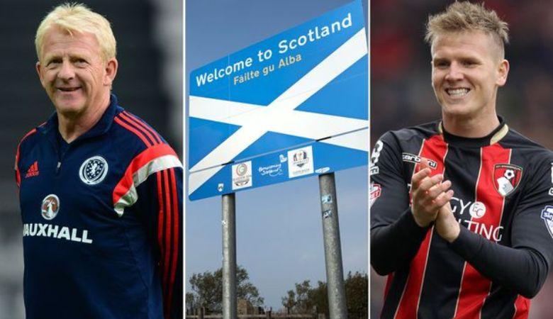 Tinggal di Inggris, Pemain Ini Dipanggil Timnas Skotlandia