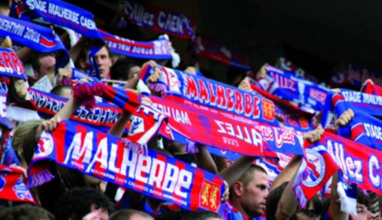 Caen, Kesebelasan Kurcaci yang Melejit di Putaran Kedua Ligue 1
