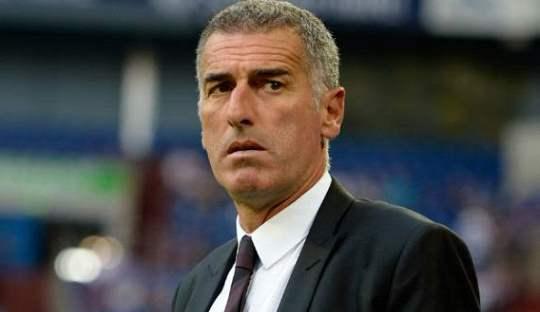 Inikah Saat yang Tepat Bagi Tassotti untuk Melatih Milan?