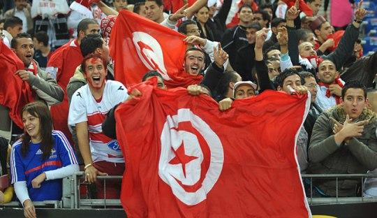 Revolusi Politik yang Mengubah Wajah Sepakbola Tunisia