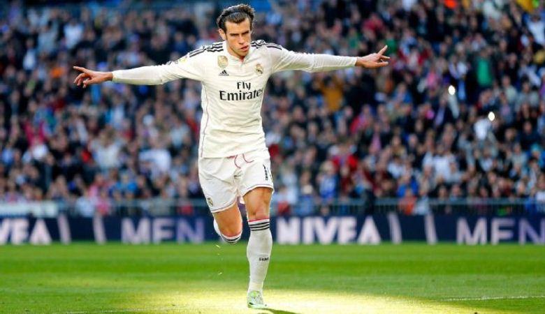 Kecemasan-kecemasan Gareth Bale