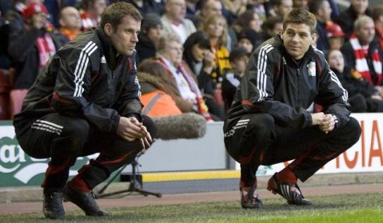 Duet-duet Paling Setia di Liga Primer Inggris