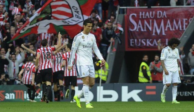 Sinyal Bahaya Penurunan Performa Real Madrid