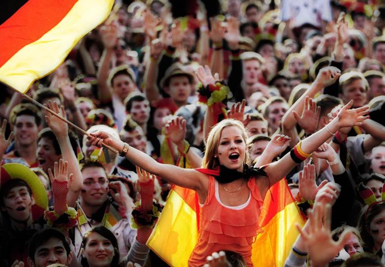 Glosari: Mengenal Posisi dan Peran Pemain dalam Bahasa Jerman