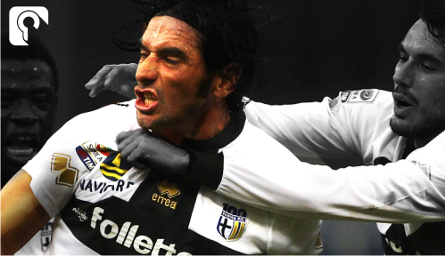 Pengabdian Alessandro Lucarelli pada Parma dan Sepakbola