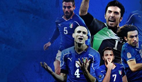 Glosari: Mengenal Posisi Pemain dalam bahasa Italia