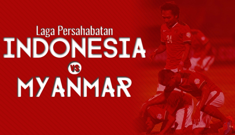 Preview Indonesia vs Myanmar