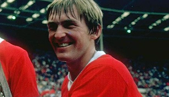 kenny dalglish facebook