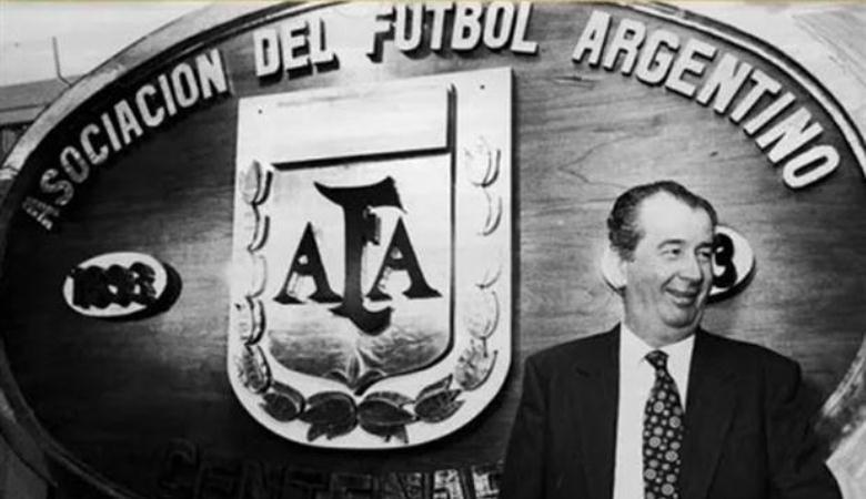 Don Julio, Diktator Seumur Hidup Sepakbola Argentina