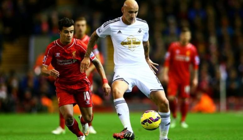 Preview Swansea vs Liverpool: Adu Kekuatan di Lini Tengah