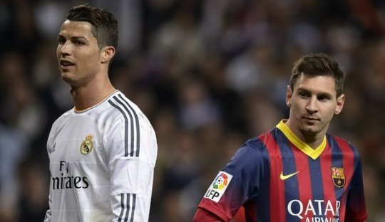 Ronaldinho, Rivalitas Messi-Ronaldo, dan Siapa Pesepakbola Terbaik Dunia