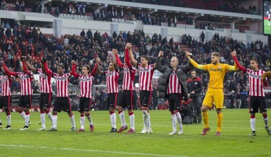 Kebangkitan PSV dan Nama-nama yang Akan Bersinar di Eropa