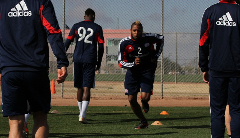 Betapa Melelahkannya Menjadi Atlet Sepakbola