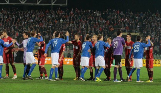 Ketika Derby Sarajevo Tak Berbahaya Lagi