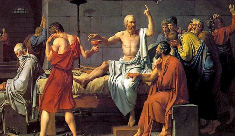 Cerpen Sepakbola: Efek Socrates