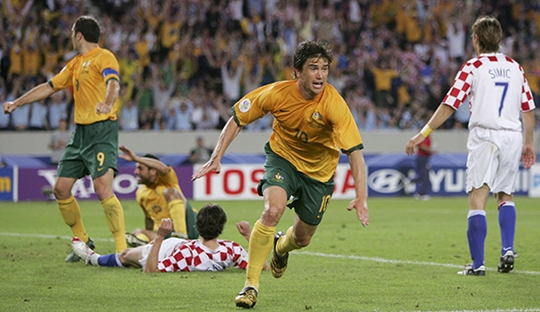 Reformasi dan Juru Selamat Australia di Piala Dunia