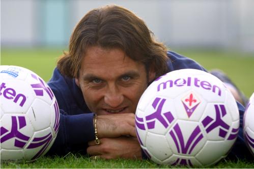 Angelo Di Livio: Legenda Juventus yang Menjadi Pahlawan Fiorentina