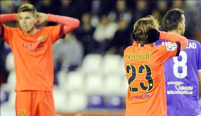 Ancaman bagi Kesebelasan Cadangan di Kompetisi Segunda A La Liga