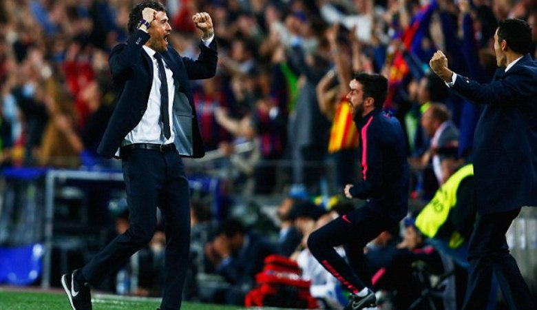 Antisipasi Barcelona Hentikan Aliran Bola PSG