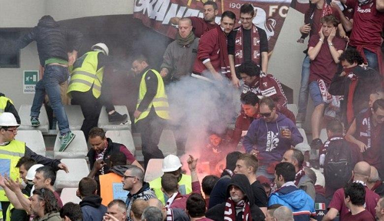 Kerusuhan Derby Turin dan Totalitas Kelas Pekerja Torino