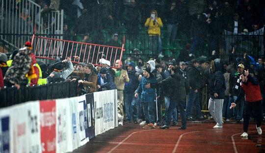 Catatan Buruk Ultras Torpedo Moscow dan Antisipasi Piala Dunia 2018
