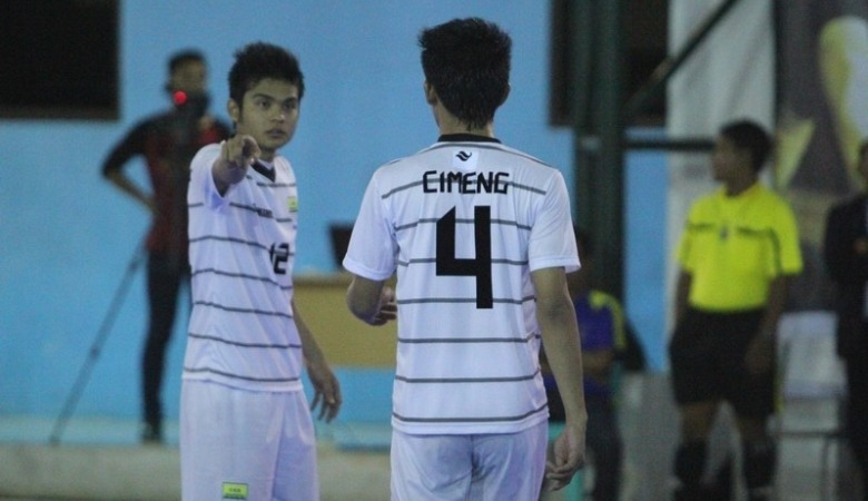 Tips Latihan dan Bermain Futsal Secara Tim dari Atlet Nasional