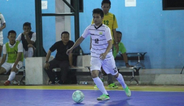 Tips Mental dan Persiapan Bertanding Futsal dari Atlet Nasional
